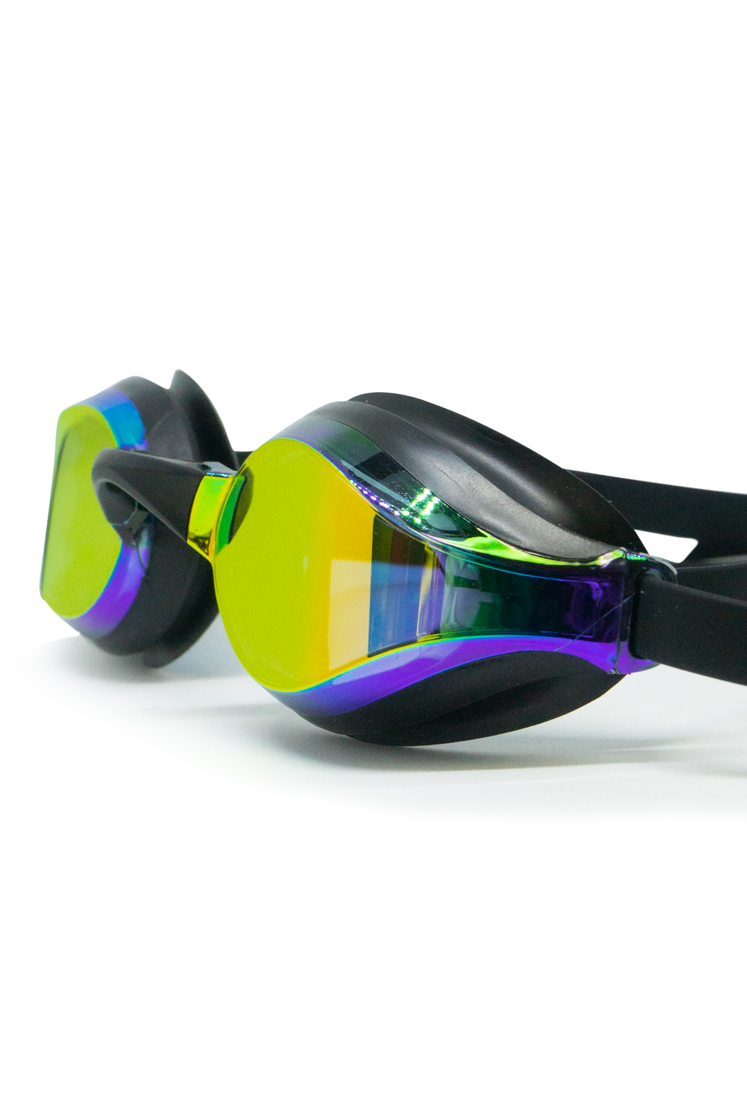 Bullet - Goggle  Fire