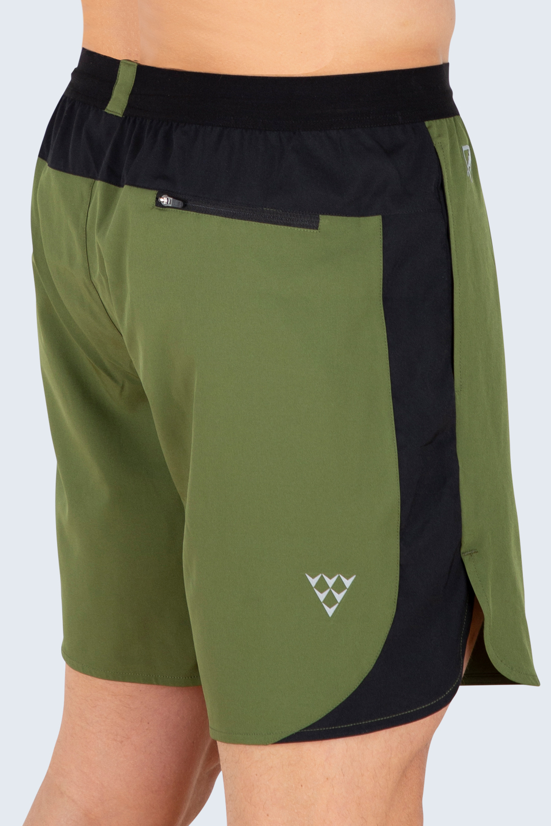Men's Classic Training Short - Army