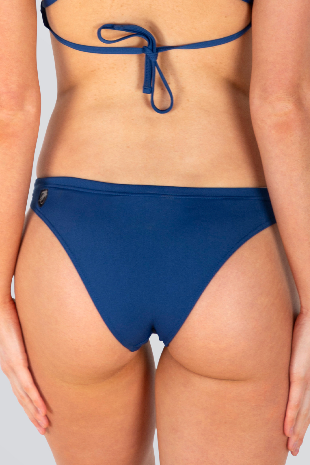 Cheeky Bottom - Deep Blue