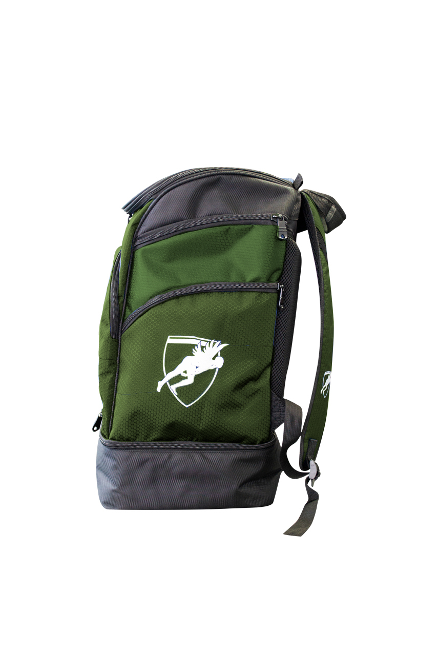 Backpack Pro Army
