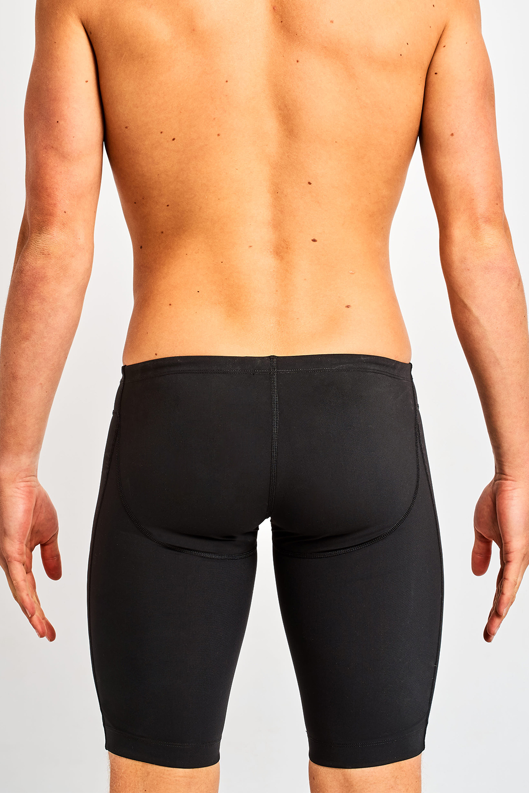 Shredskin Pro Male - Black