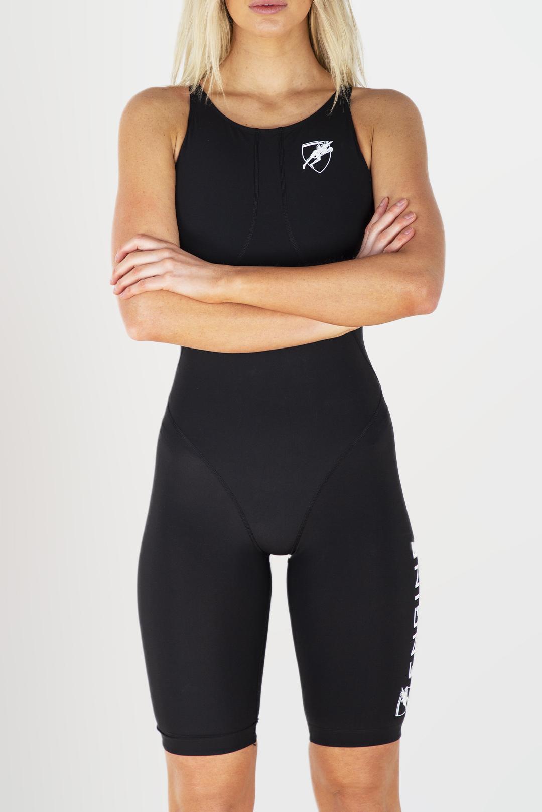 Shredskin Pro Female - Solid Black
