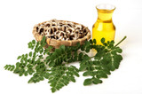 You Have Probably Never Eaten Moringa, It's The Most Nutritious, Healthiest Vegetable In The World.