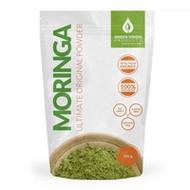 Attaining True Wellness with Moringa Powder