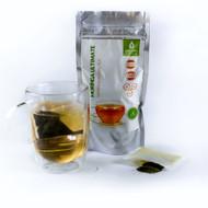 How Simple Moringa Tea Bags Provide All Day Energy With NO Crash