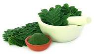 Give Your Life a Boost Today with Moringa Leaf Powder!