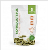 How Moringa Capsules Can Help Improve your Health & Appearance