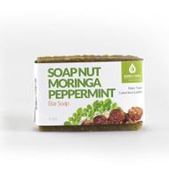 The Incredible Benefits Of Moringa Soap