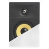 "In-Wall/Ceiling Speaker 6.5"" Slim Trim (S-SWX65F)"