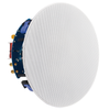 "Frameless 6.5"" Ceiling Speaker with square or circle Frame (S-MCX65F)"