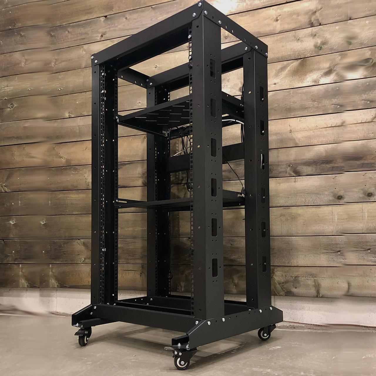 Floor Stand Racks