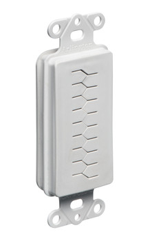 Cable Entry Device with Slotted Cover (5PCS)