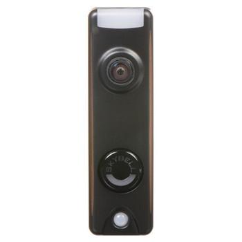 Honeywell SkyBell Video Doorbell HD camera | Trim Plus | Resideo | Canada