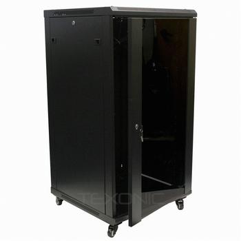 22U Network Server Rack | canada | AV Enclosure 19 inch