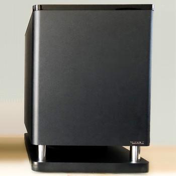 """12"""" Powered Sub-woofer  - Black (A-E128)"""