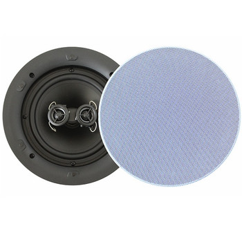 Energy Connoisseur 6.5in Round DVC Stereo EA (S-CIC65DVC)