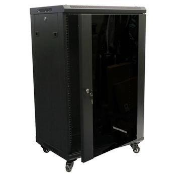 Network Server Rack | 18U cabinet | Canada