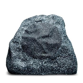 "8"" 2-Way OutBack Rock Speaker | Gray Granite"