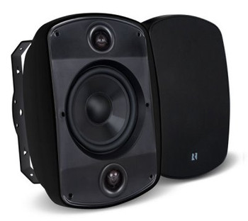 5B65S-B Russound Single Point Stereo wall speaker | Canada