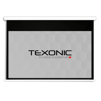 Best 120  inch Projector Screen Motorized | Grey | Canada | Store Barrie