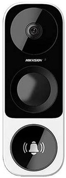 3 MP Hikvision Wi-Fi Video Doorbell DS-HD1