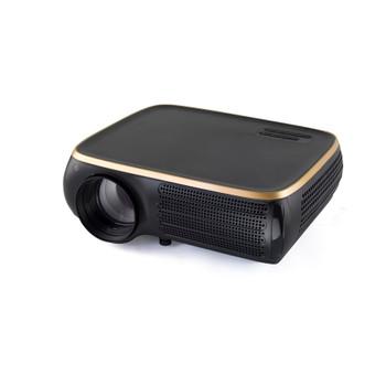 Home Cinema LCD projector - 1080p | black