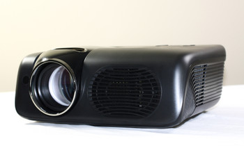LED projector - Home Theatre 1080p