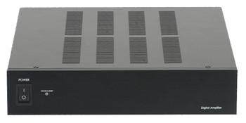 100W Class D Amplifier | 2 Audio Channel | Canada