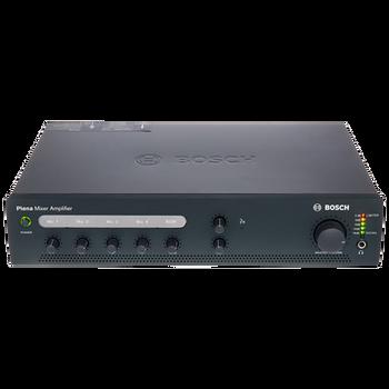 Bosch 60W Mixer Amplifier Package  (A-PLE1ME60U)P1