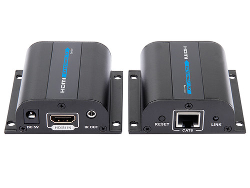 HDMI Network Extender Over cat6 Single cable