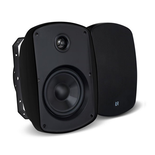 Russound outdoor speakers (S-5B55)