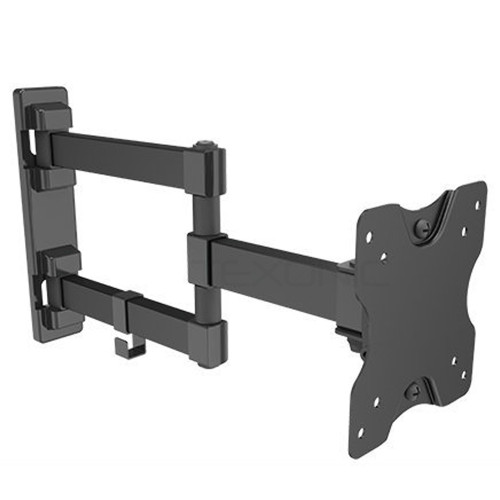 "Monitor Arm Wall Mount Full Motion 13"" to 27"" (T-T344S)"