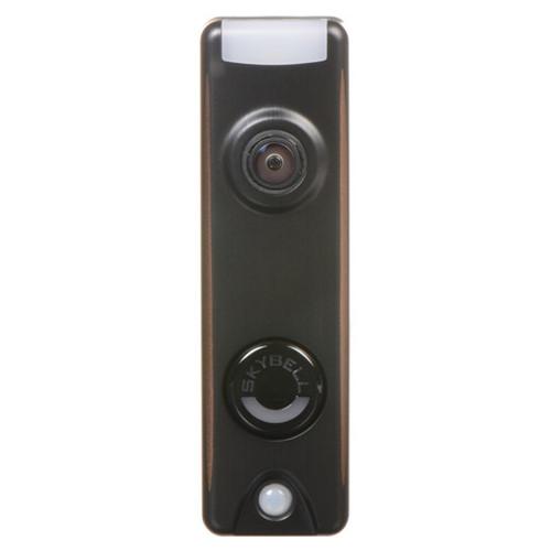 SkyBell Trim Plus 1080p Wi-Fi Video Doorbell (V-DBCAM-T)