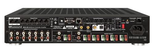 Russsound Source Controller Amplifier (MCA-66)
