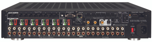 Russound 8 Zone Controller Amplifier