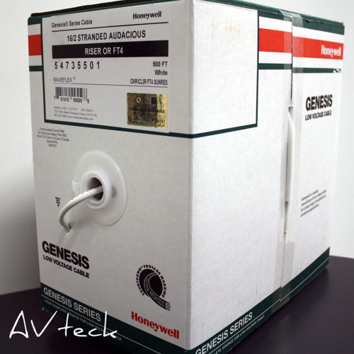 Genesis speaker cable (S-1101)