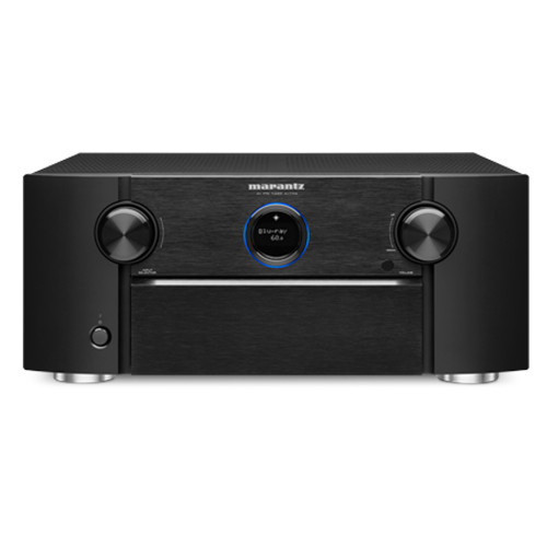 Marantz 11.2 Channel Processor with Dolby Atmos, HEOS Techonology (AV7704)