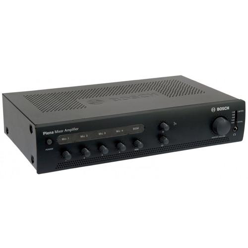 Bosch 120W Mixer Amplifier (A-PLE1ME120)