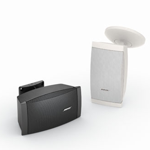BOSE FreeSpace® DS 16SE loudspeaker (indoor/outdoor applications)