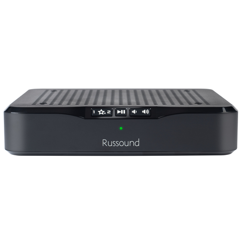 Wi-Fi Streaming Media Player (MBX-PRE)