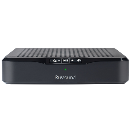 Wi-Fi Streaming Zone Amplifier (MBX-AMP)