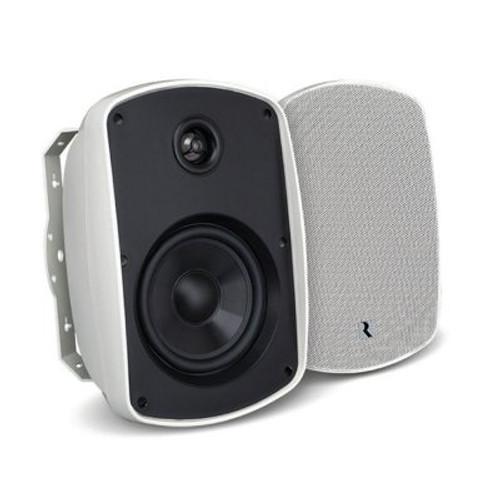 "5B45-W 4"" 2-Way OutBack Speaker in White"