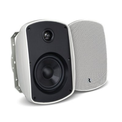 "5B65-W 6.5"" 2-Way OutBack Speaker in White"