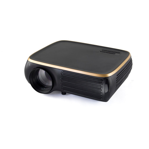 Home Cinema LCD projector - 1080p | black