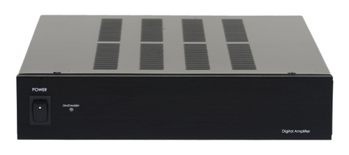 Class D Amplifier | 50W |Stereo | Canada