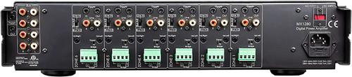 DX1250 Twelve - Channel Digital Amplifier