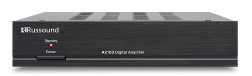Digital 2-Channel Amplifier 100 Watts | Russound