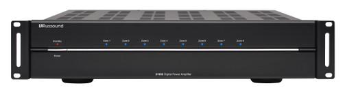 Sixteen-Channel Digital Amplifier| Russound D1650