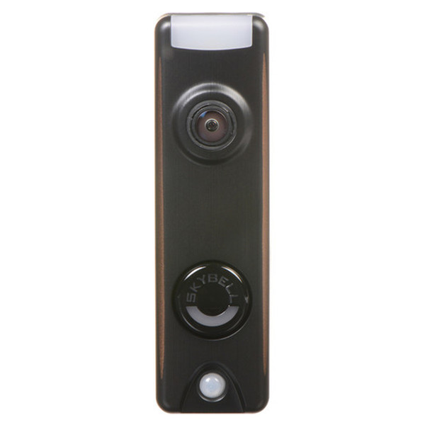Honeywell SkyBell Video Doorbell HD camera   Trim Plus   Canada