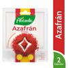 Alicante Especias y Condimentos Azafran Molido   Ground Saffron, 1.41 oz. Argentina Select.